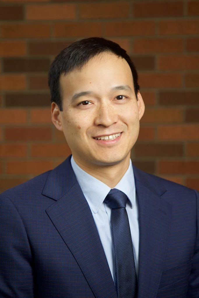 David Cheng photo