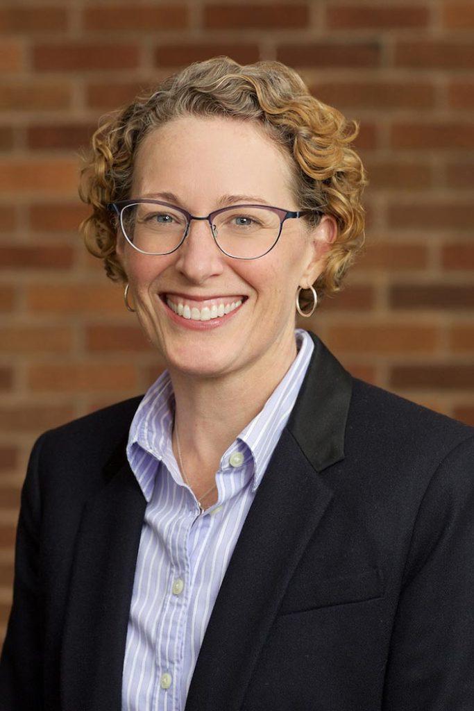 Maureen Baxter Md