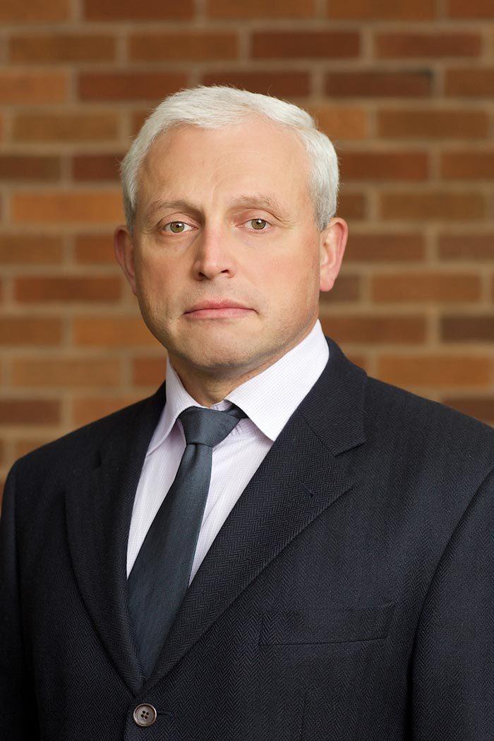 Mikhail Nekhline Md